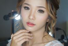 Wedding Makeup by Shally Makeup