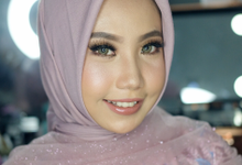 Party Makeup by Shally Makeup