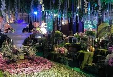 Wedding at Shangri-La  by Shangri-La Hotel, Surabaya