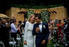 Victoria and Dev | Boracay wedding by Wainwright Weddings