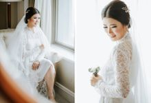 The Wedding of Delly & Edo by ThePhotoCap.Inc