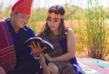 Prewedding of Shara and Bowo by Dhaup Photoworks
