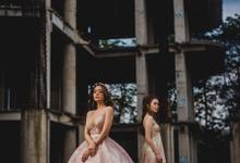Bride- Ingrid by Sharona Tevila MUA