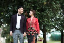 Actual Day Wedding Shoot Shawn & Janice by Mioo Photography