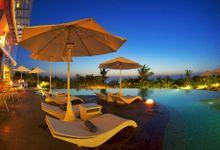 Hotel Facilities by Sheraton Bali Kuta Resort