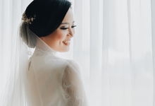 JACKSON & VELANI Wedding @ JW Marriot by She La Vie Organizer & Decoration