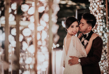 KEVIN & SISSY @SkyGardenOT by She La Vie Organizer & Decoration