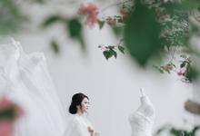 MARTIN & LAURA @ahavahall by She La Vie Organizer & Decoration
