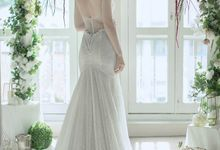 Sheer Love- Signature Bridal Collection by La Belle Couture Weddings Pte Ltd