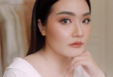 PARTY MAKEUP BY SALLYANA - SHEILA KHO TEAM by Sheila Kho Makeup