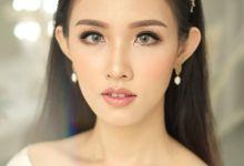 Wedding Makeup, Ms. Julia by Shellen Makeup Artist