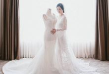 Bride Joan by Shellen Makeup Artist
