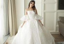 Bride Fayola by Shellen Makeup Artist