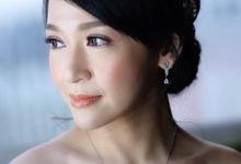 Bride April by Shellen Makeup Artist