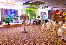 Ballroom by Sheraton Mustika Yogyakarta Resort & Spa