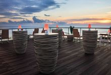 Sheraton Kuta by Sheraton Bali Kuta Resort
