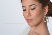 BRIDAL by May Dalumpines Makeup