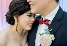 Wedding Of Shilton & Pricil by Luxe Voir Enterprise