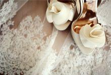 Confession of a DIY bride by Oh Prep!