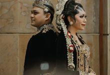 Admar & Shofia by Derzia Photolab