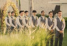 Wedding at The Latitude by Bali Tie d' Knot