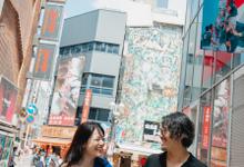 Couple Shoot : Sachiko & Satoru by 瞬 / shun / - moment -