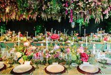 Luxury Weddings by Destination Wedding Planner & Celebrant by Mira Michael