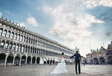 International Destination Wedding Venue by dREAMSCAPE Luxury Travel