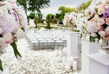 Luxury Weddings by Destination Wedding Planner & Celebrant by Mira Michael