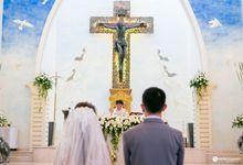 The Wedding Julius & Monica by hm photography bali