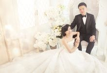Denny And Feliana Prewedding :) by Robin Alfian Photography
