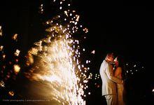 Suryo Ingrid | Bali Wedding by PYARA