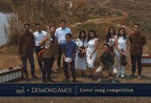 Desmond Amos Entertainment for SiCepat Cover Song Competition by Desmond Amos Entertainment