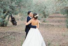 Sicilian Wedding by Stepan Vrzala