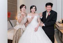 Wedding Of Sico & Cherry by Ohana Enterprise