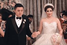 The Wedding of Stephen & Stefanie by Desmond Amos Entertainment
