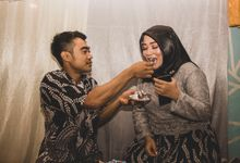 Engagement  Syfa by Cateringky