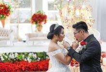 Wedding Of Sigit & Erika by Ohana Enterprise