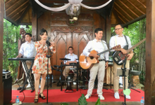 Yusron & Ega ( 9 Maret 2019) by Signature Entertainment
