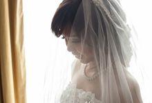 Garry & Renny Wedding day by Signature Wedding Details