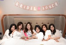 The Royal Bridal Shower with Selvia Limena by Silvano Photography