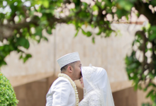 Akad nikah Nanda & Opick by Silver Picture