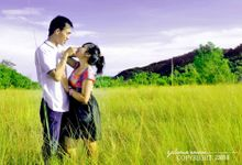 Silvi & Apri by Yulisma Amani Photography