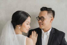 Prewedding of Markus & Tressi by Silvia Jonathan