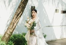 Wedding of Ben & Jennifer by Silvia Jonathan