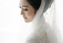 Wedding of Dominik & Arleine by Silvia Jonathan