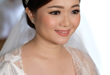 Wedding of Arie & Karina by Silvia Jonathan