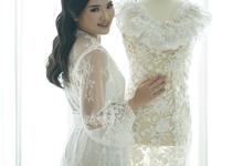 Wedding Reception of Clara by Silvia Jonathan