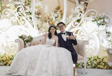 Wedding Of Maleakhi & Silvia by Ohana Enterprise
