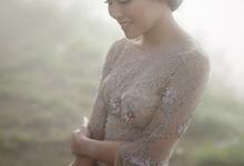Prewedding of Zico & Floren by Silvia Qing MUA